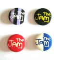 When We Were Mods - Fliers, Buttons and other Memorabilia