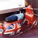 When We Were Mods - My Scooter