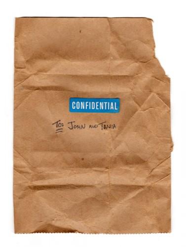 Tape-Packaging