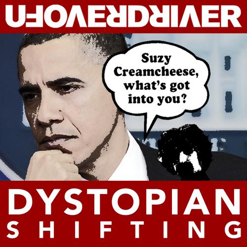 Dystopian-Shifting