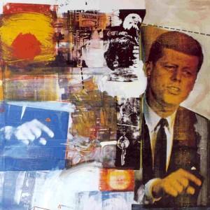 Kennedy-by-Bob-Rauschenberg-600px