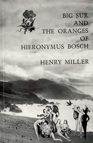 Henry Miller - Big Sur - Cover1