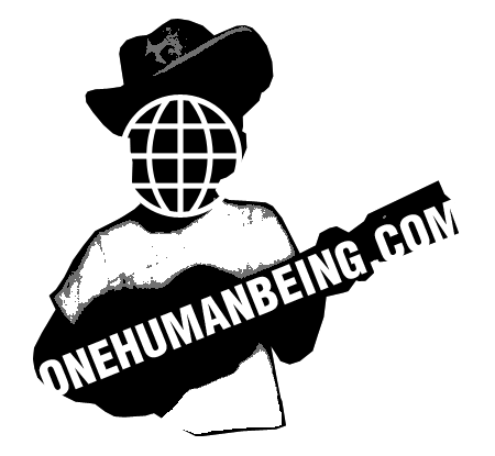 onehumanbeing - click to enter