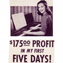 Collages - Various Collages - $175 Profit - 1997