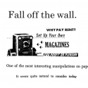 Collages - Various Collages - Fall Off The Wall - 1996