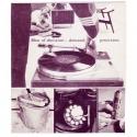 Collages - Various Collages - Men Of Decision Demand Precision - 1995