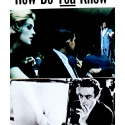 Collages - Various Collages - How Do You Know - 1995