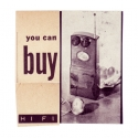 Collages - Various Collages - You Can Buy HiFi - 1994