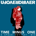 Time Minus One: A Space Odyssey Mix - EP