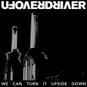 We Can Turn It Upside Down - EP