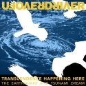 Transcendence Happening Here - The Earthquake and Tsunami Dream - Single