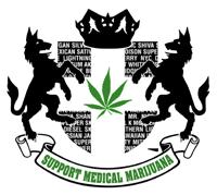 Support Medical Marijuana