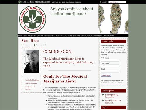 the_mmj_lists_02_05_2009